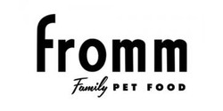 Fromm Family