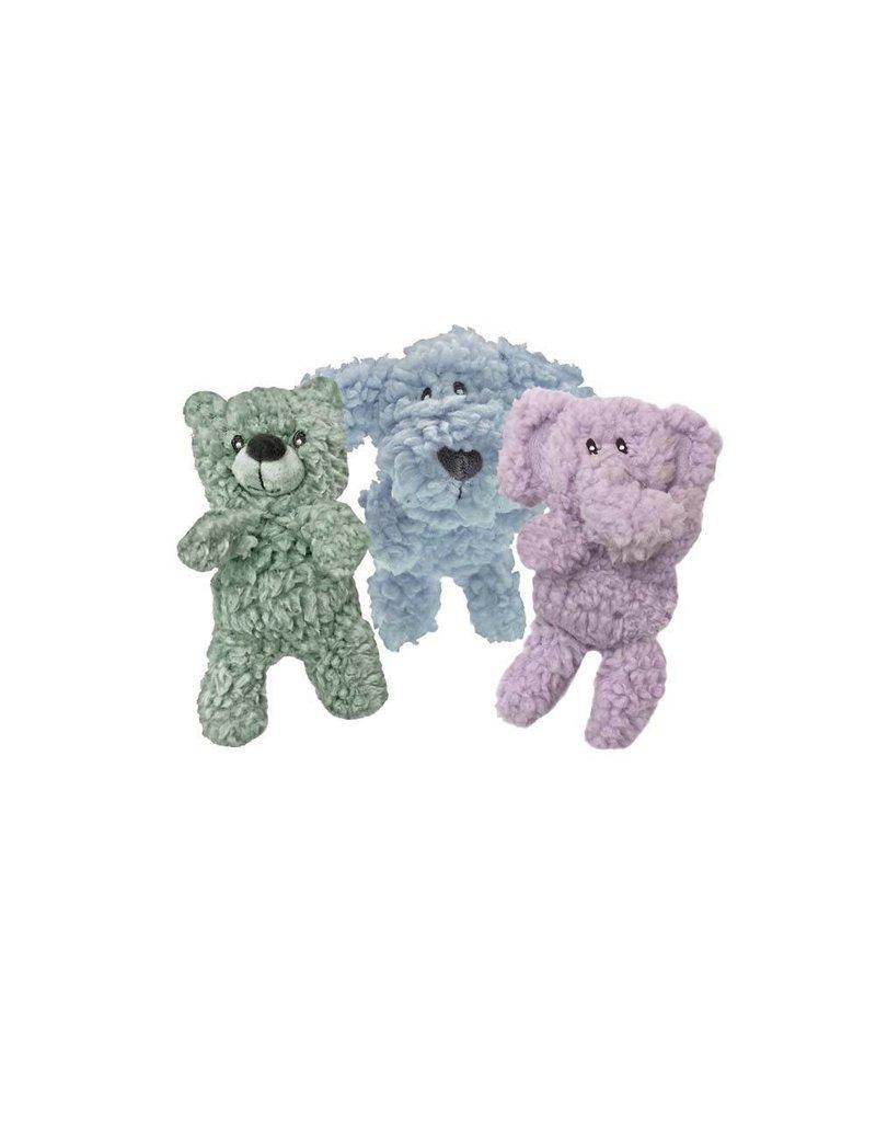 Multipet Aromadog Fleece Assorted Colors 6in