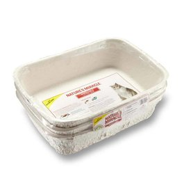 Nature's Miracle Disposable Litter Pan 3pk