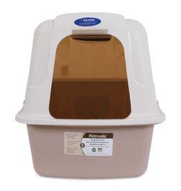 Petmate Microban Hooded Litter Pan Jumbo