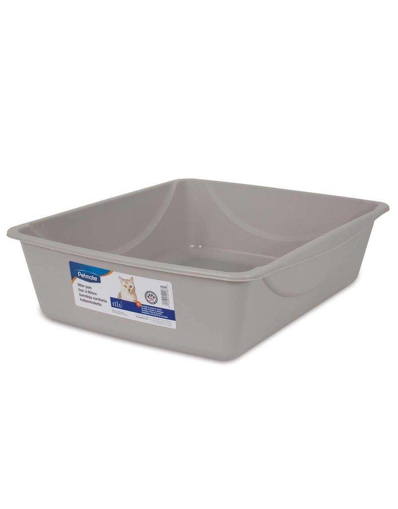 Petmate Basic Litter Pan Large