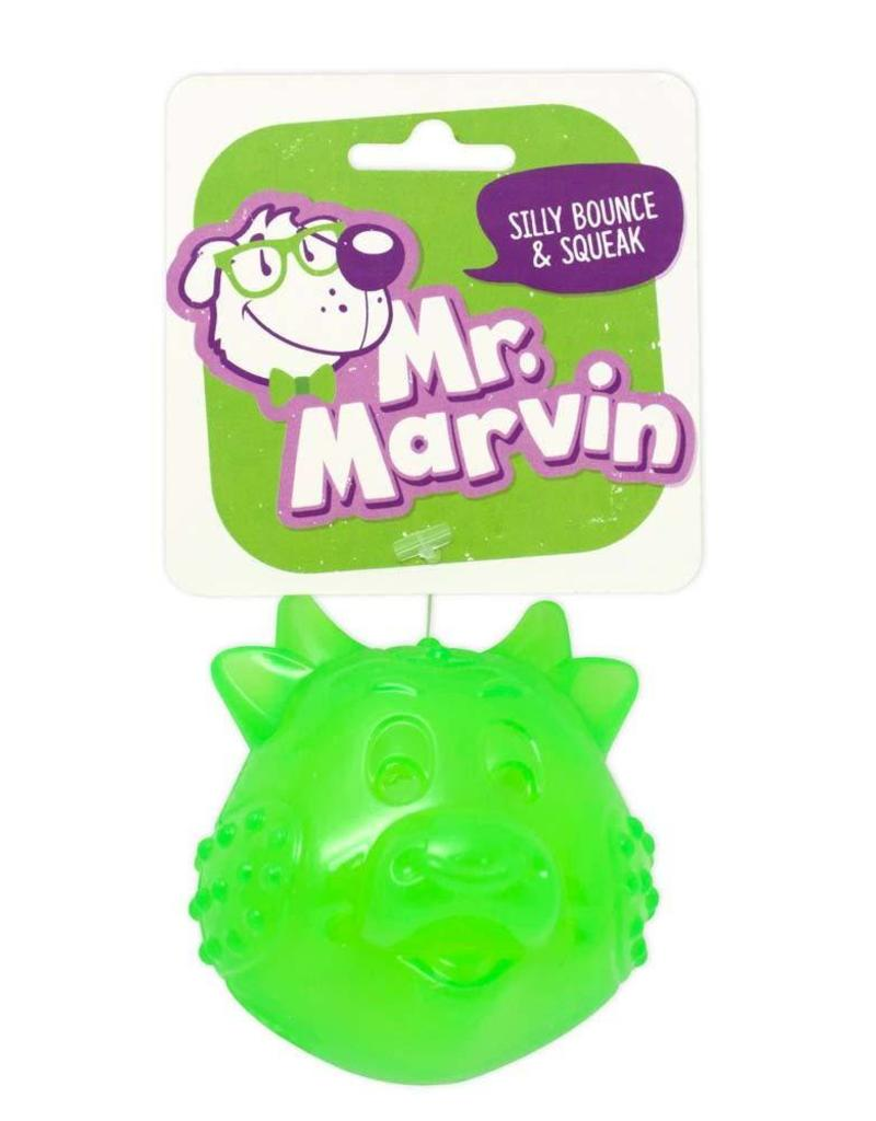 Mr. Marvin Squeak & Bounce Cow