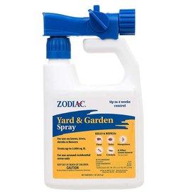 Zodiac Yard & Garden Spray 32oz