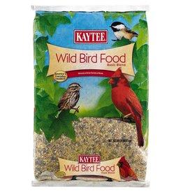 KayTee Wild Bird Food, 20lb