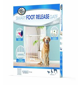 Four Paws Gate Foot Release