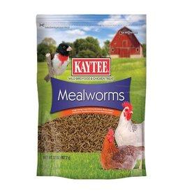 KayTee Mealworms, 32oz
