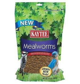 KayTee Mealworms, 17.6oz