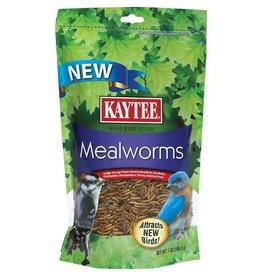 KayTee Mealworms, 7oz