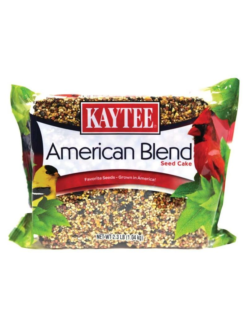 KayTee American Blend Seed Cake, 2.3lb