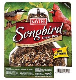 KayTee Songbird Treat Bell, 13oz
