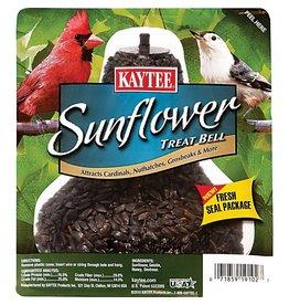 KayTee Sunflower Treat Bell, 10oz
