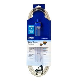 Aqueon Siphon Vacuum Gravel Cleaner 9in