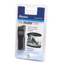 Aqueon Mini Aquarium Heater 10 watt