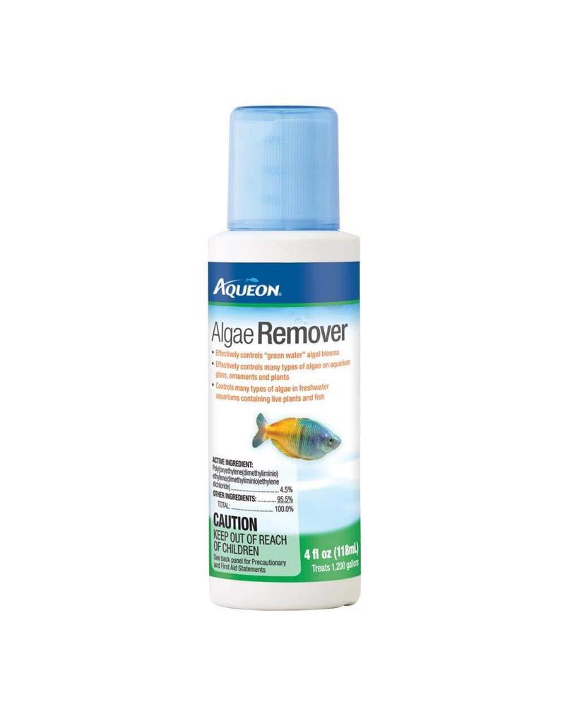 Aqueon Algae Remover 4oz