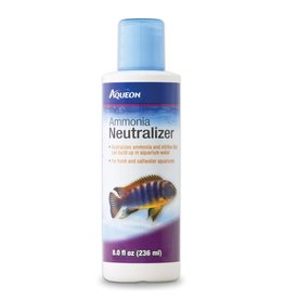 Aqueon Ammonia Neutralizer Water Conditioner 8oz