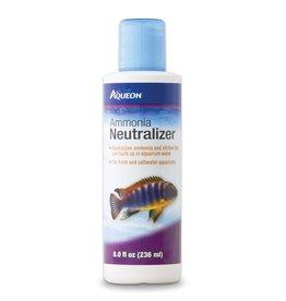 Aqueon Ammonia Neutralizer Water Conditioner 8oz