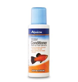 Aqueon Water Conditioner 4oz