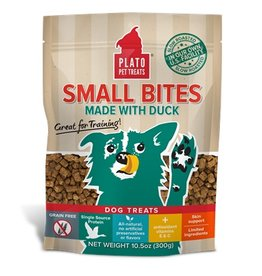 Plato Small Bites - Duck, 10.5 oz