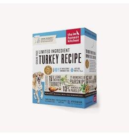 Honest Kitchen LID Marvel GF Turkey 10lb