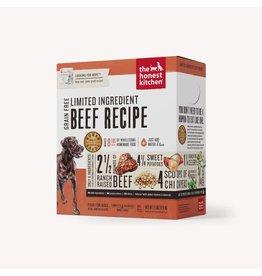 Honest Kitchen Hope LID GF Beef 2lb