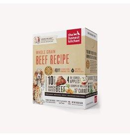 Honest Kitchen Verve Beef 10lb