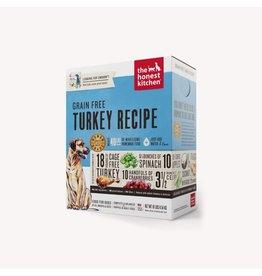 Honest Kitchen Embark Grain Free Turkey 10lb