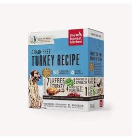 Honest Kitchen Embark Grain Free Turkey 4lb
