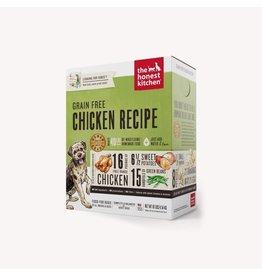 Honest Kitchen Force Grain Free Chicken 10lb