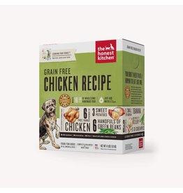 Honest Kitchen Force Grain Free Chicken 4lb