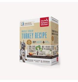 Honest Kitchen Keen Whole Grain Turkey 10lb