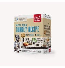 Honest Kitchen Keen Whole Grain Turkey 4lb