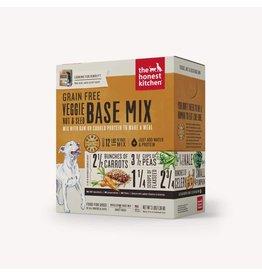 Honest Kitchen Kindly Grain Free Veggie, Nut & Seed Base 3lb