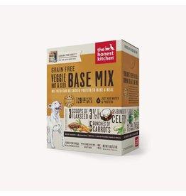 Honest Kitchen Kindly Veggie, Nut & Seed Base Mix 7lb