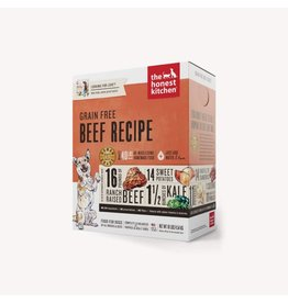 Honest Kitchen Love Beef 10lb