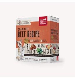 Honest Kitchen Love Beef 4lb