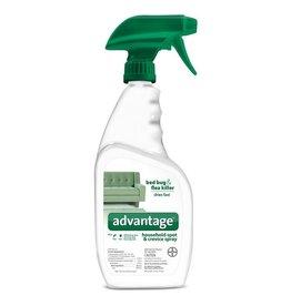 Bayer Advantage Spot & Crevice Spray - 24oz