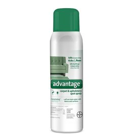 Bayer Advantage Carpet & Upholstery Spot Spray 16oz