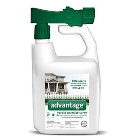 Bayer Advantage Yard & Premise Spray - 32oz
