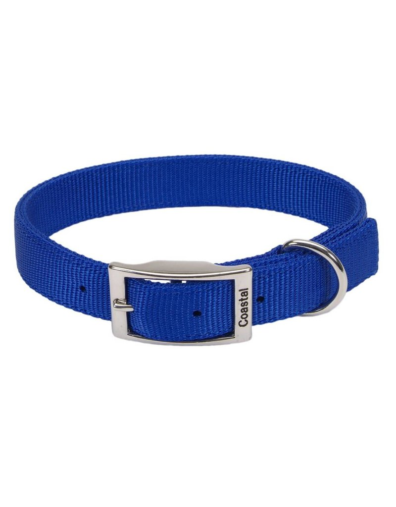 "Coastal Double-Ply Collar Blue 1""W 24""L"
