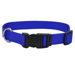 "Coastal 1"" Adjustable Collar Blue 20"""