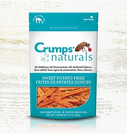 Crumps' Naturals Sweet Potato Fries 4.8oz