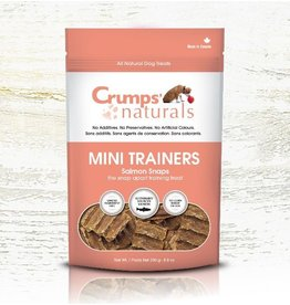 Crumps' Naturals Salmon Snaps 4.2oz