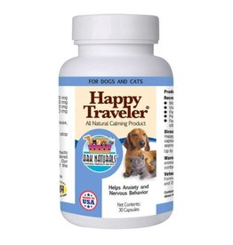 Ark Naturals Happy Traveler 30ct