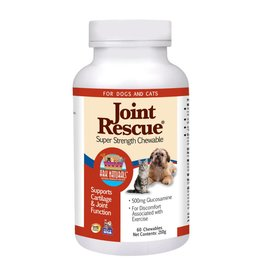 Ark Naturals Joint Rescue Super Strength Chewable 60ct