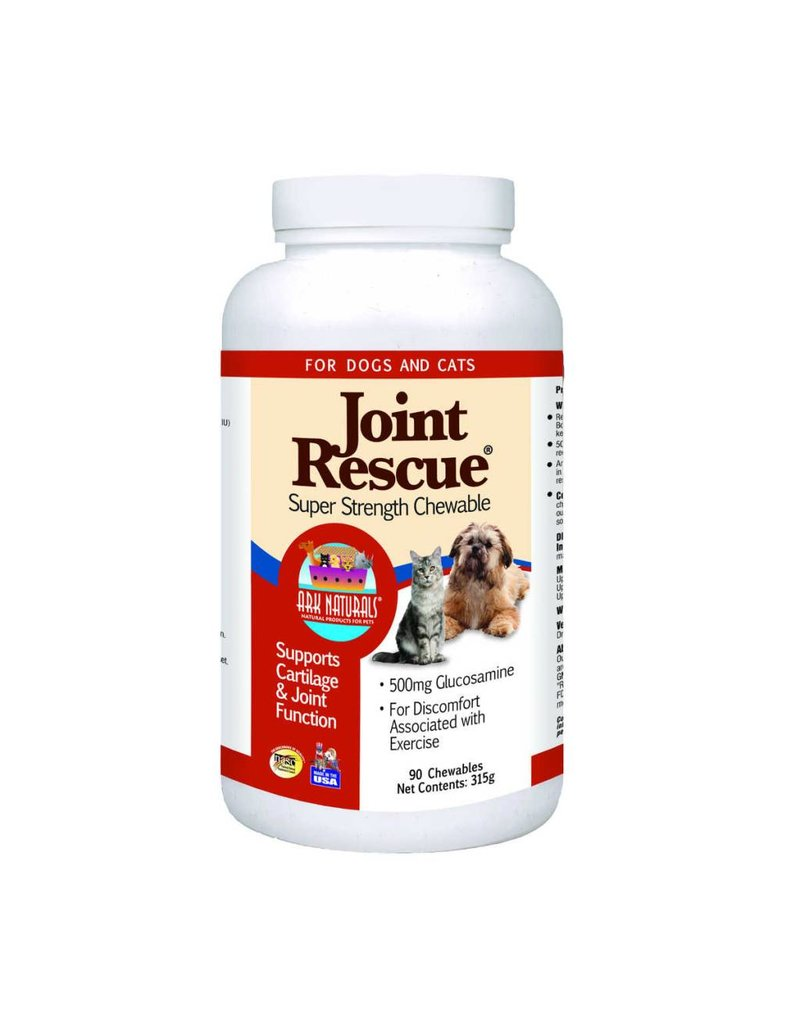 Ark Naturals Joint Rescue Super Strength Chewable 90ct