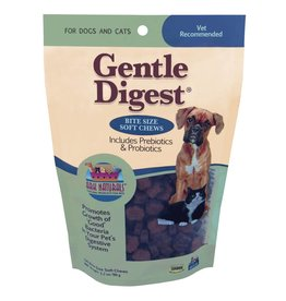 Ark Naturals Gentle Digest Soft Chew 120c