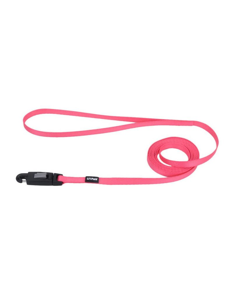 """Coastal Leash Pink 5/16""""W 6'L"""