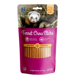N-Bone Chicken Flavor Chew Stick Ferret Treats, 1.87oz