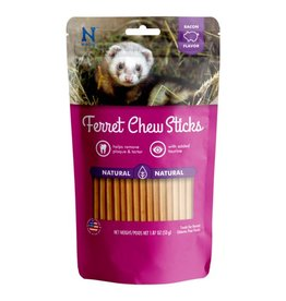 N-Bone Bacon Flavor Chew Stick Ferret Treats, 1.87oz