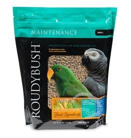 Roudybush Daily Maintenance Bird Food Small 22oz